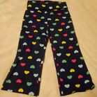 Girls Bootleg Pants 12 18  24 Months 2T 3T 4T 5T Toddlers Baby