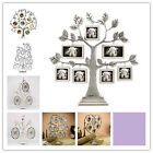 Wholesales Antique Zinc Family Tree Photo Frame Picture Frames Beautiful Gifts