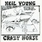 NEIL YOUNG ZUMA CLASSIC T SHIRT ROCK N ROLL VINTAGE STYLE WHITE  S-5XLG*