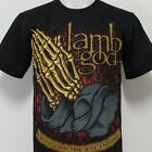 LAMB OF GOD Pray For The Cleansing T-Shirt New Size S M L XL 2XL 3XL