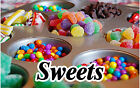 100% Soy Wax Break Away Tart Melt Eagle Rock Candle  *****Sweets Collection*****