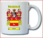 PHILPOTT COAT OF ARMS COFFEE MUG