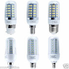 B22/E14/E27/G9/GU10 24 42 76 108 SMDs LED Corn Light Bulbs Spotlight Spot Lamp