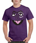 Sesame Street The Count Adult T-Shirt New
