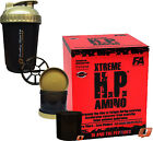 FA FITNESS AUTHORITY XTREME H.P AMINO ACIDS 325 TABS TWO FAST ACTING PROTEINS