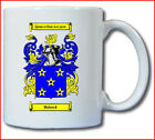 HOLROYD COAT OF ARMS COFFEE MUG
