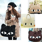 GK CUTE 2014 NEWLY Women's Handbag Cat Pattern Korean Fashion Floss Winter Bags