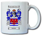 SPEAKMAN COAT OF ARMS COFFEE MUG