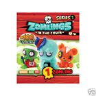 Zomlings In The Town (Series 1) - Choose Your Individual Creepy Circus Figure