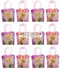 12PC ASSORTED THEME CHARACTERS GOODIE GOODY BAGS PARTY FAVOR GIFT BAGS
