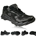 MENS CHAMPION BRANDED RUNNING JOGGING GYM WORK OUT SPORTS TRAINERS SHOES SIZE UK