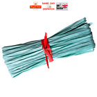 Raffia Paper Gifts Ribbon Decorating Scrapbooks AQUAMARINE 1m 10m 20m 50m 100m