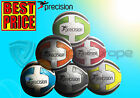 NEW PRECISION SANTOS TRAINING FOOTBALL 5 COLOURS - SIZE 2 , 3 , 4 , 5