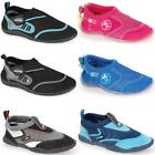BOYS GIRLS AQUA SHOES WET SUIT BEACH SURF SURFING WETSUIT CANOE KAYAK SPORT SIZE