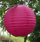 1 X Many Colors Chinese Paper Lantern 8'' 20cm Wedding Party Decoration Supplies