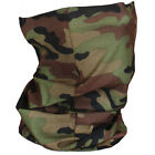 Fox Outdoor Motley Tube Scarf Neck Warmer Bandanna CHOOSE COLOR