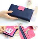 Design Sketch - With Alice - TOO SLIM WALLET - Womens Bifold Medium Long Wallet