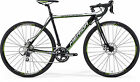 Merida Cyclo Cross 4 Bike, Alloy Frame / Carbon Fork, 20 Speed, Disc Brake 2014
