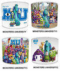 Monsters Inc Lampshades Ideal To Match Monsters Inc Bedding Sets & Duvet Covers.