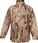 Jack Pyke Hunter Jacket Wildlands Reeds Hunting Shooting Waterproof Jacket Coat