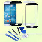 Front Outer Screen Glass Lens Replacement Tools for Samsung Galaxy S4 SIV i9500
