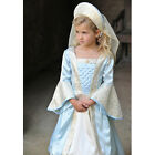 NEW! TRAVIS TUDOR GIRL PRINCESS LADY COSTUME FANCY DRESS PARTY GIRLS 3 -11 YEARS