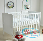 MCC Wooden Baby CotBed