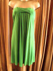 Watercult Sun Dresses in Purple/Green/Coral BNWT