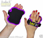 Women Gym Gloves Lifting Grips Girl Workout Gloves Fitness Glove Gym Purple New