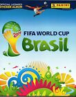 Panini 2014 World Cup Brazil Brasil Stickers 360-419 Pick the ones you need!!