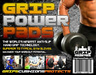 New Gym Gloves | GRIP POWER PADS® - Lifting Grips | Bodybuilding Workout Gloves
