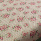 Waterproof Printed pvc material ideal for tablecloths! Vintage shabby Chic range