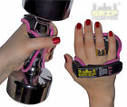 Cross Training  Workout Gear Lifting Grips Girl Workout Gloves Pink NEW Rare