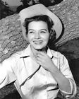 ANGIE DICKINSON IN STETSON RIO BRAVO RARE PHOTO OR POSTER