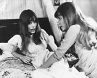 VAMPIRE LOVERS INGRID PITT MADELINE SMITH HAMMER PHOTO OR POSTER $24.99 USD