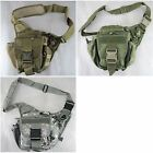 New Tactical Utility Shoulder Bag Pouch--Airsoft Game