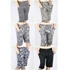 [Made In Korea] High quality Cool Band Shorts pants 6 design available free size