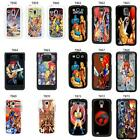 Retro Vintage Thundercats cartoon cover case for Samsung Galaxy S2 S3 S4 S5 Mini