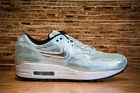 Nike Air Max 1 Party Pack Disco Ball 633737-001 Shiny Silver Rare DS Size 8