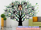 Giant Lush Trees Wall Stickers Vinyl Decor Decal Mural Art Nursel Home Kids Au