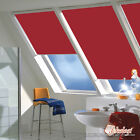 ROLLO Braas Thermo Abdunkelung AF76 81 365.30 rot