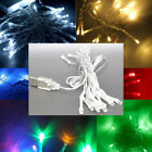 20 LED 3.5M USB Powered Fairy Lights for Laptop PC & Macs, Any USB port Works