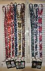 NFL Lanyard Camouflage Clip Keychain Licensed Neck Strap You Pick Team NCAA on eBay