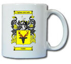 CALDER COAT OF ARMS COFFEE MUG
