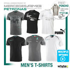 Mercedes-AMG Petronas Official Men's T-Shirt Collection - Formula One Team F1 GP