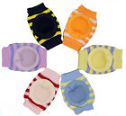 Applied Baby Kids Children Crawl Walking Protect Knee Caps Safety & Comfortable