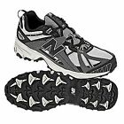New! New Balance 411 Men's All Terrain Running Shoes in D and 4E widths- gray
