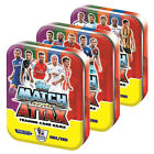 Match Attax 2014/2015 14/15 - Sealed Collectors Tin (inc. Limited Edition)