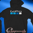 SR1-Go Pro GoPro Helmet Hero3 Sports hoodie sweatshirt (longsleve available)