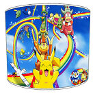 Children`s Pokemon Table Lampshades Ceiling Lights Pendants Lighting Lamp Shades
